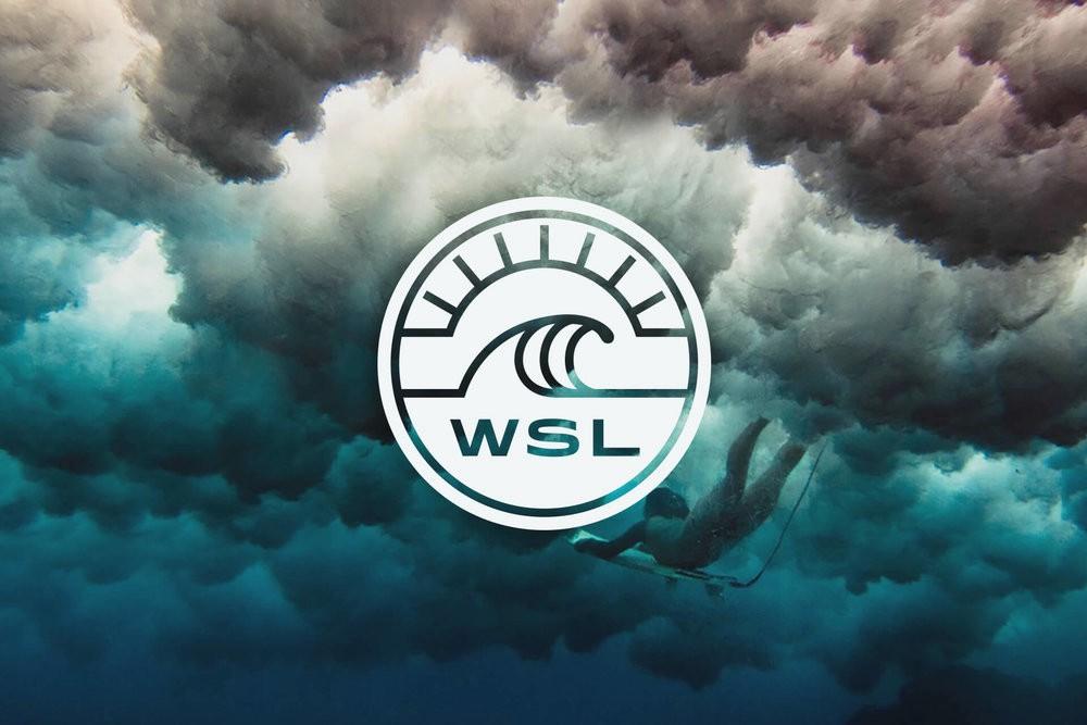 The World Surf League has partnered with Facebook Live. Photo via Tav Calico.