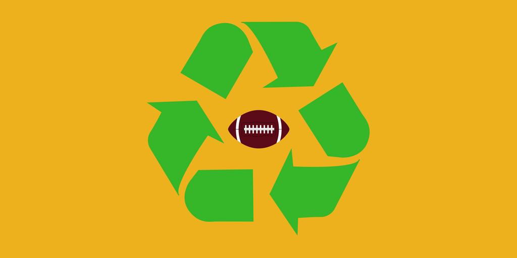 College Football Playoff - Playoff Green