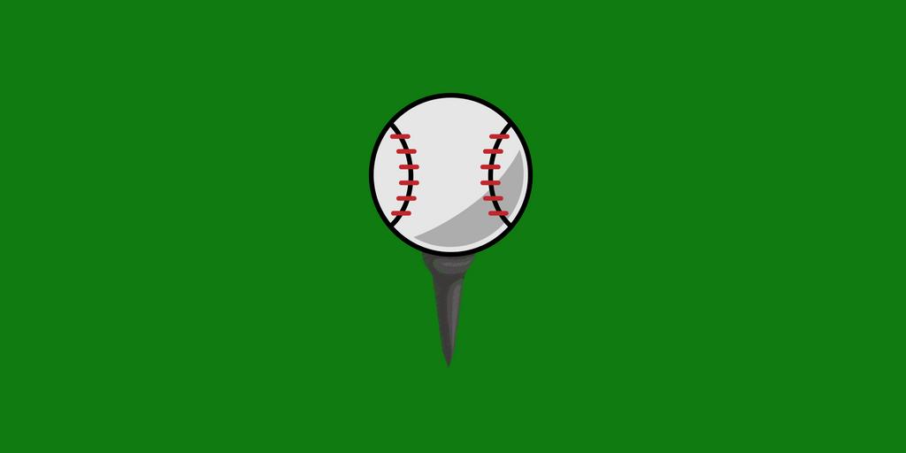 Yard Goats - Baseball - Golf