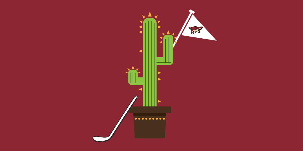 Arizona - Coyotes - NHL