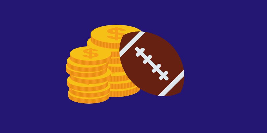 Philanthropy - NFL - Ravens