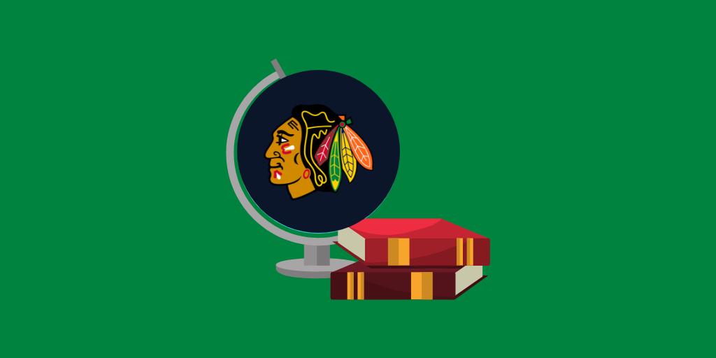 Blackhawks - Hockey - NHL