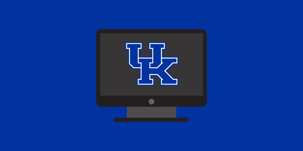 Kentucky - Football - Digital