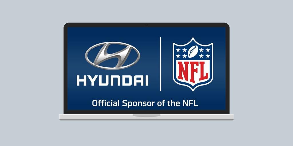 Hyundai - NFL
