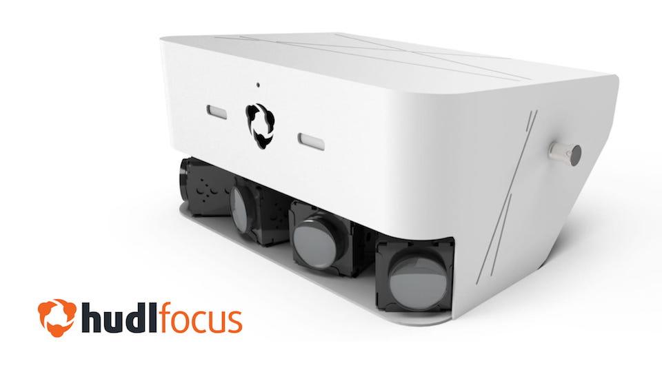 Hudl - Focus - tech