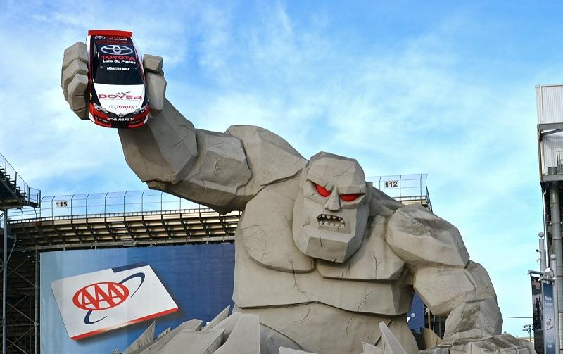 Dover - Sports Betting - NASCAR