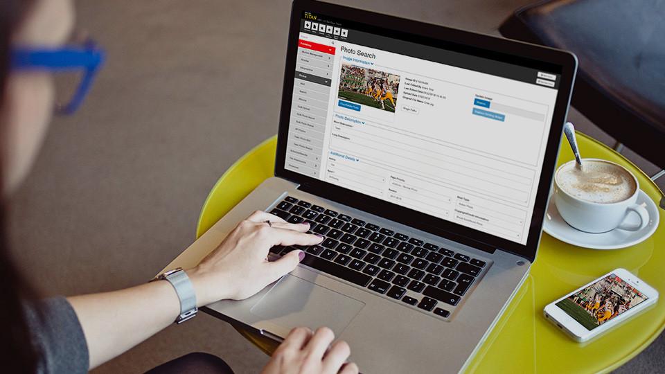 NeuLion College - Social Media - College Athletics
