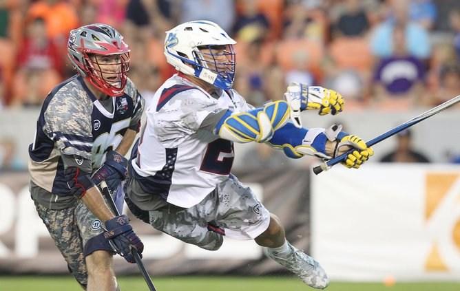 Lacrosse - Sports - Major League Lacrosse