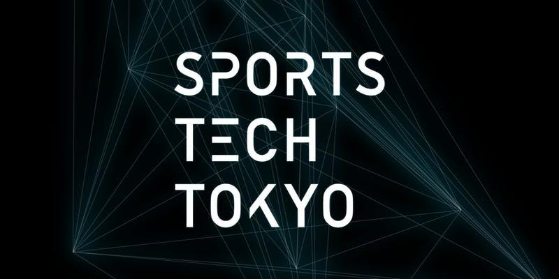Sports- Tech - Tokyo