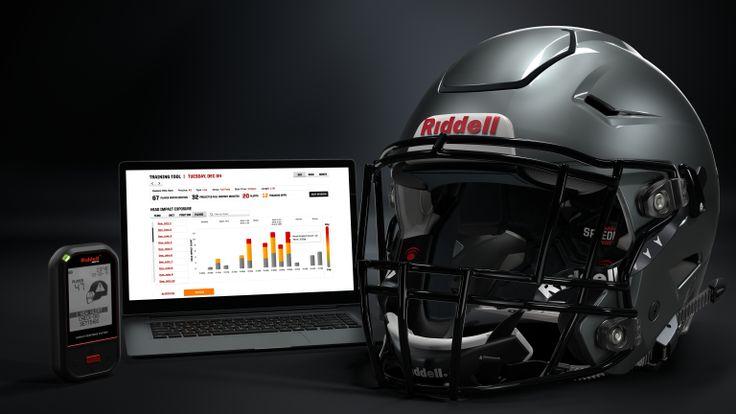 Riddell - Tech - Sports