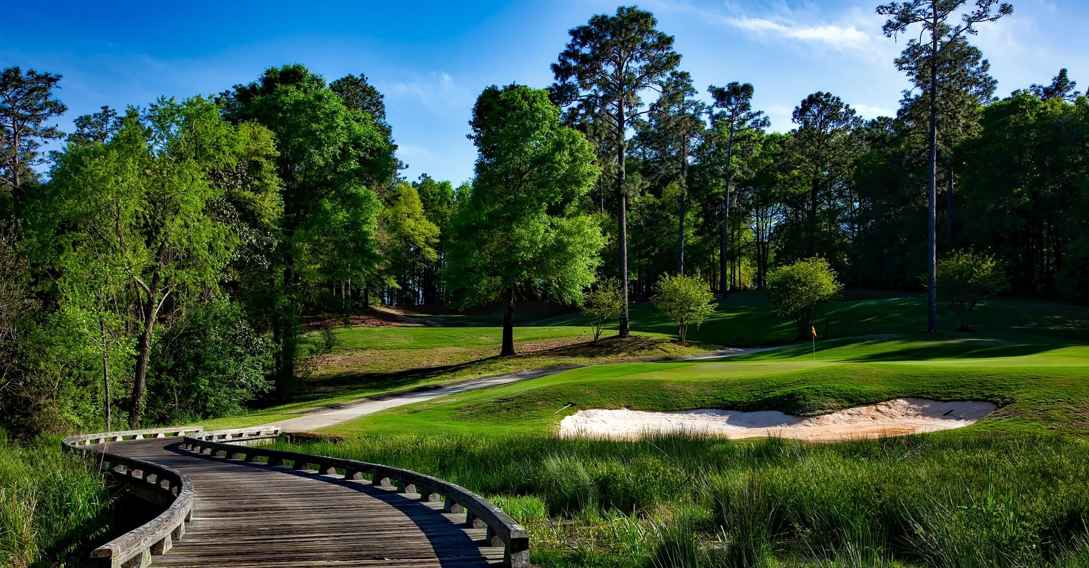 Sports - PGA TOUR - Golf