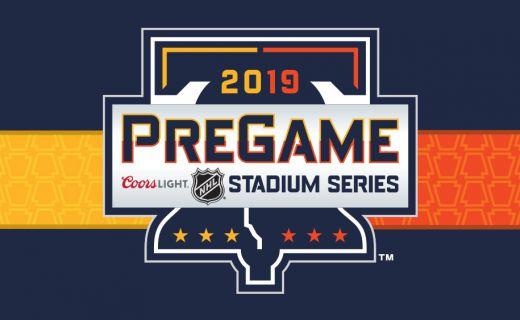 NHL PreGame Activations