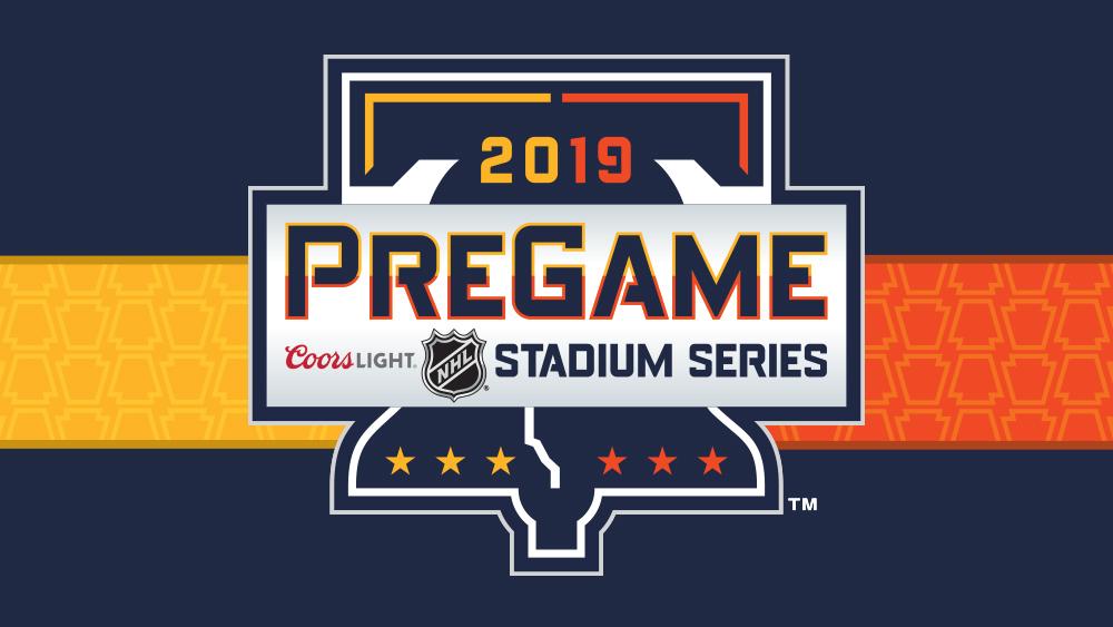 stadium-series-pregame