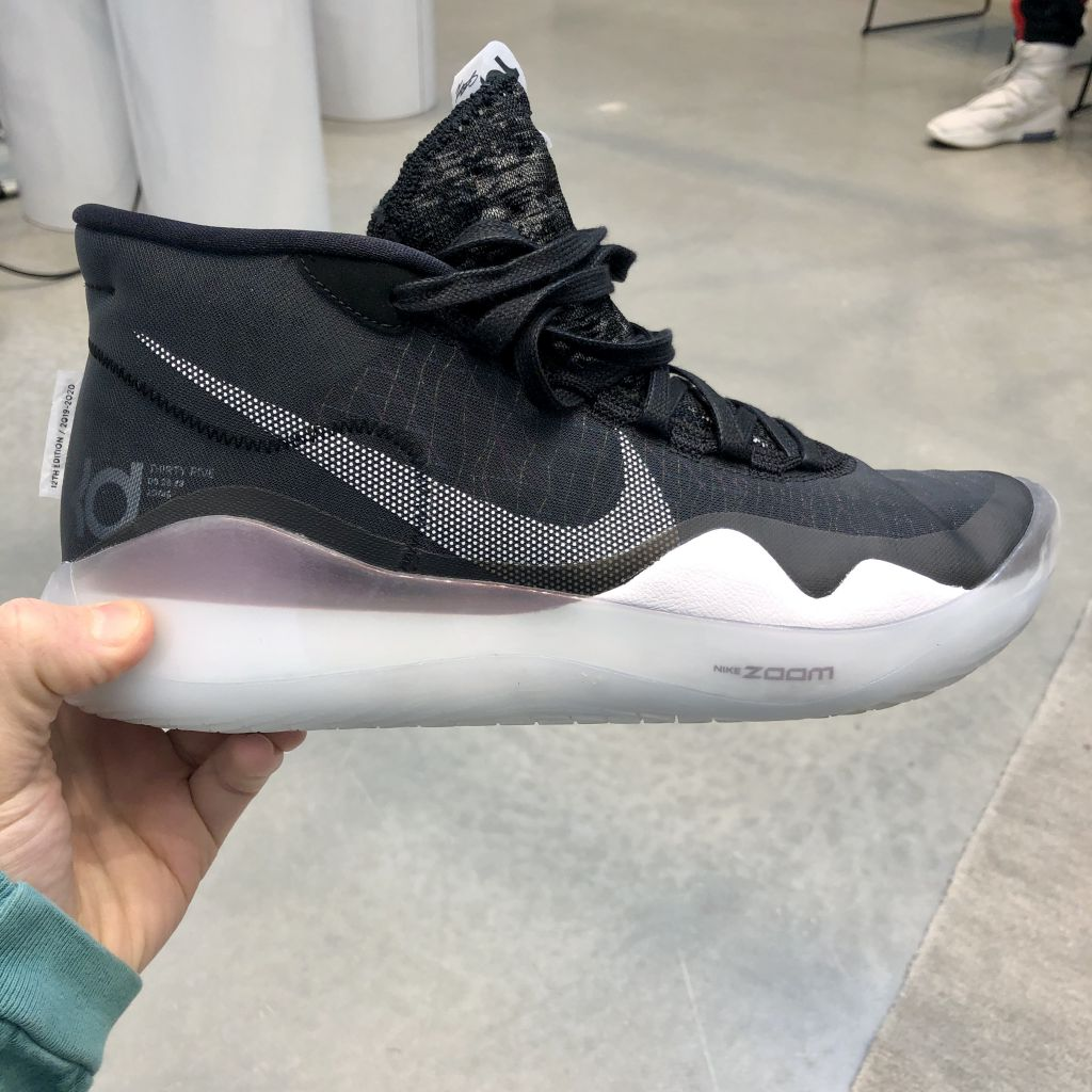 durant new shoes 2019 Kevin Durant