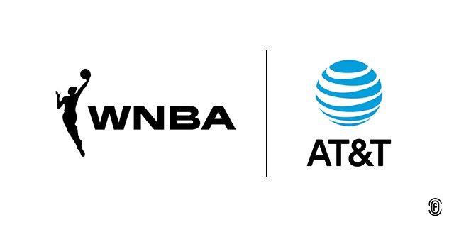 WNBA ATT Sponsorship