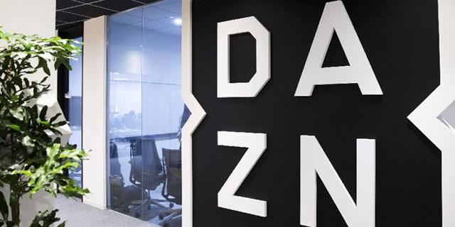 DAZN Group International