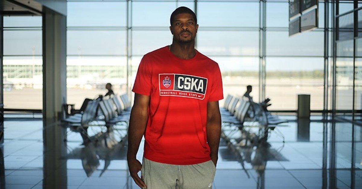 EuroLeague Rooks Kyle Hines