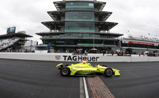 Team Penske Indy 500