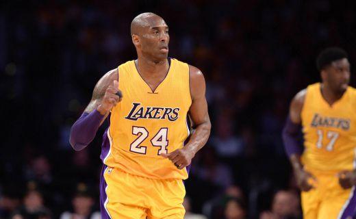 Kobe Bryant China