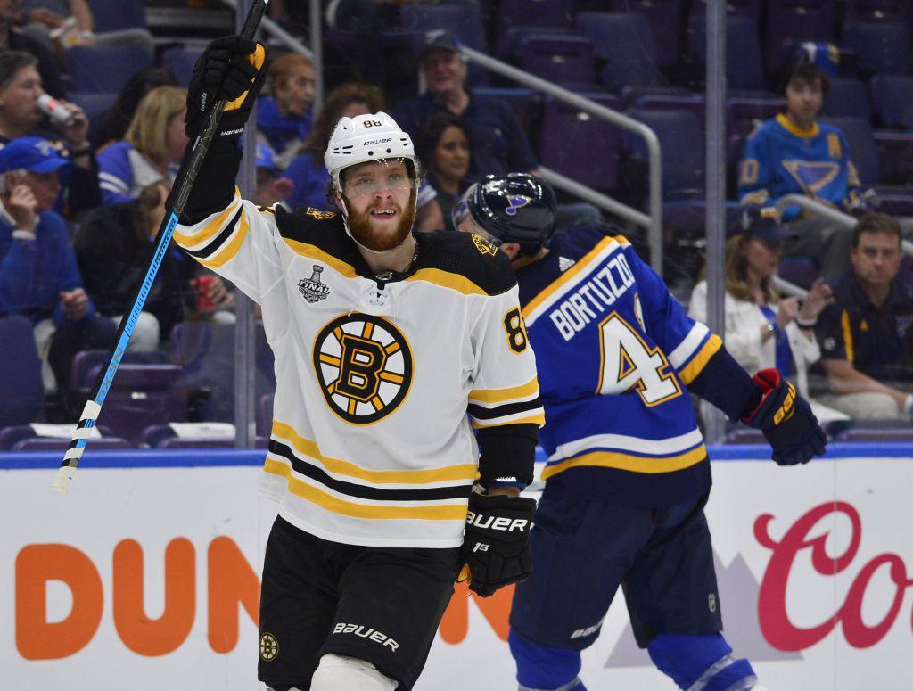 NHL Dunkin' Deal