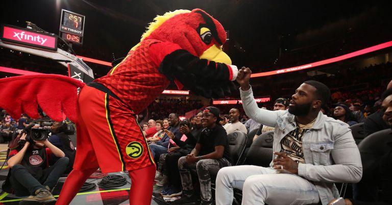 Renovations, Renewed Focus Transform Hawks' Fan Experience