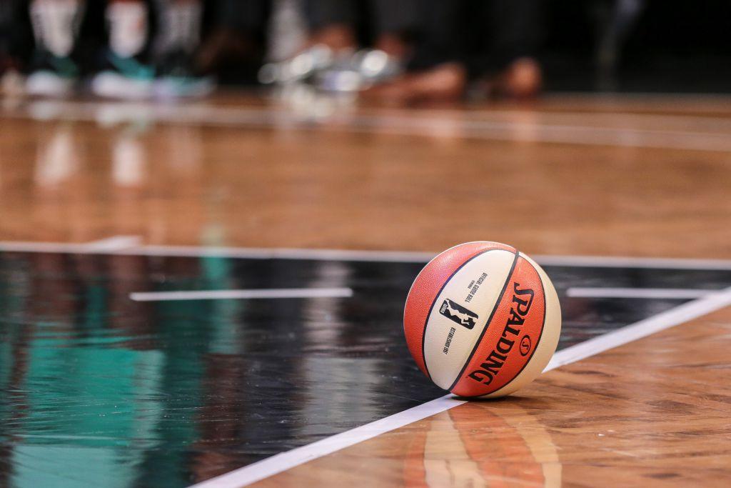 WNBA media coverage