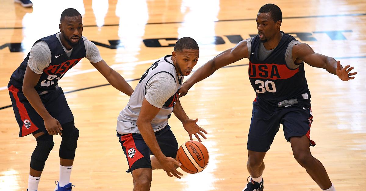 NBA USA Twitch