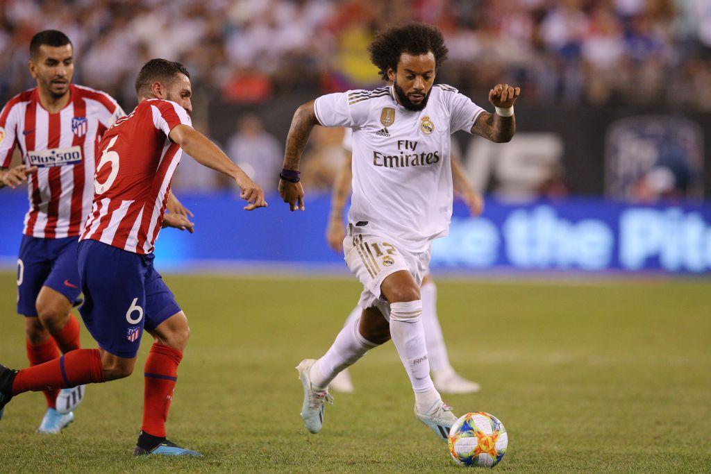LaLiga Real Madrid