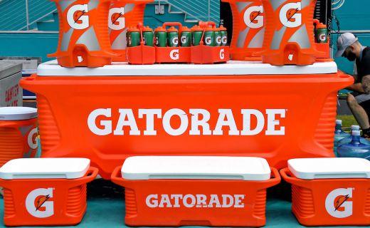 Gatorade G-League
