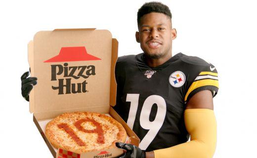 Pizza Hut NFL