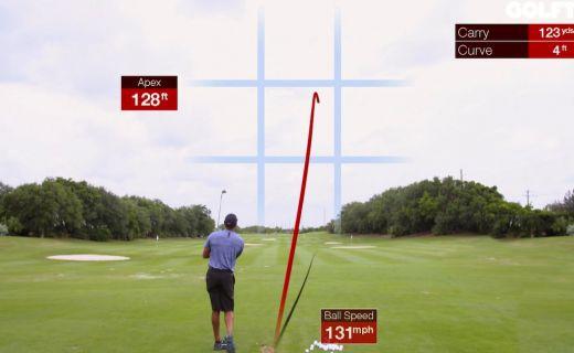 GolfTV original content