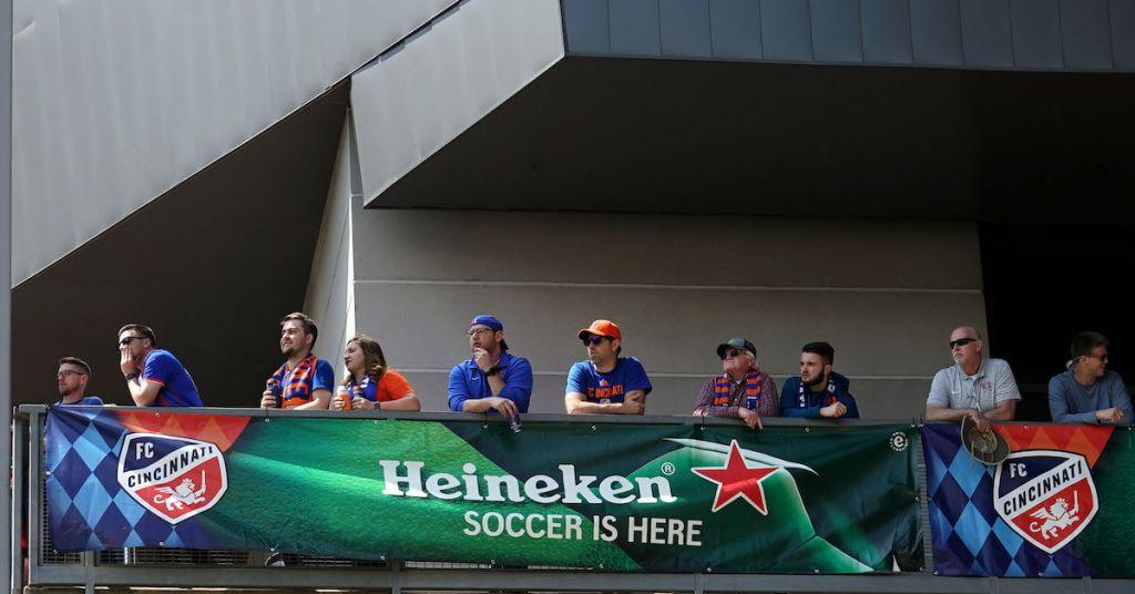 Heineken US Strategy
