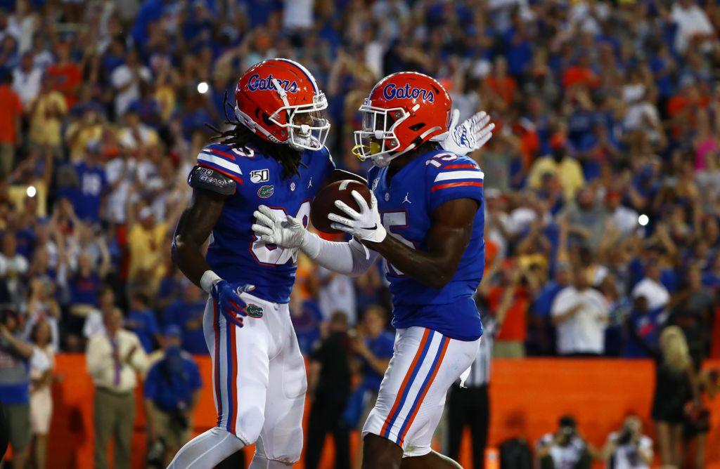 Florida Gators Turn To Vizrt For In-Stadium Engagement