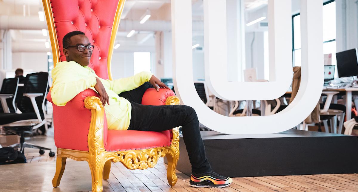 Overtime Chris Toussaint