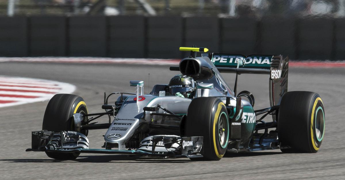 Formula 1 U.S. efforts