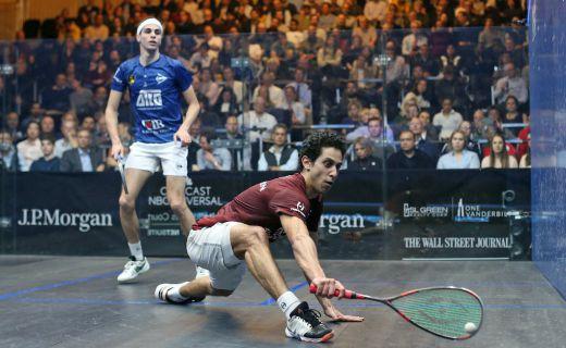 Squash Tournament of Champions