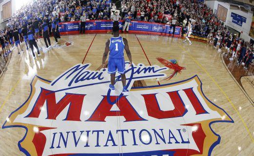 Maui Invitational