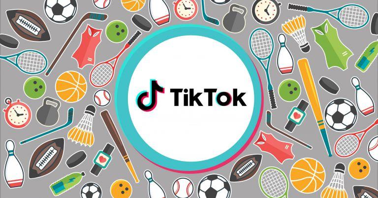 TikTok: Sports' Next Great Social Media Venture?
