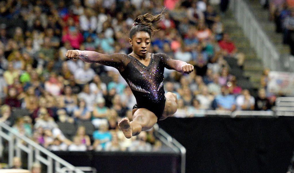 Winter Olympics Gymnastics 2020.Nbc Surpasses 1b In Ads Sold Ahead Of The 2020 Tokyo Olympics
