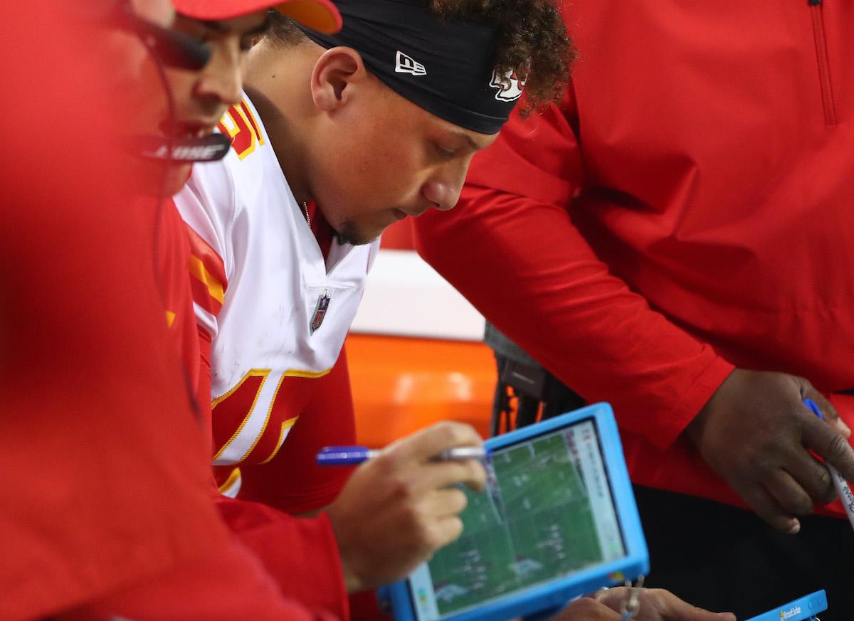 NFL Honors Microsoft