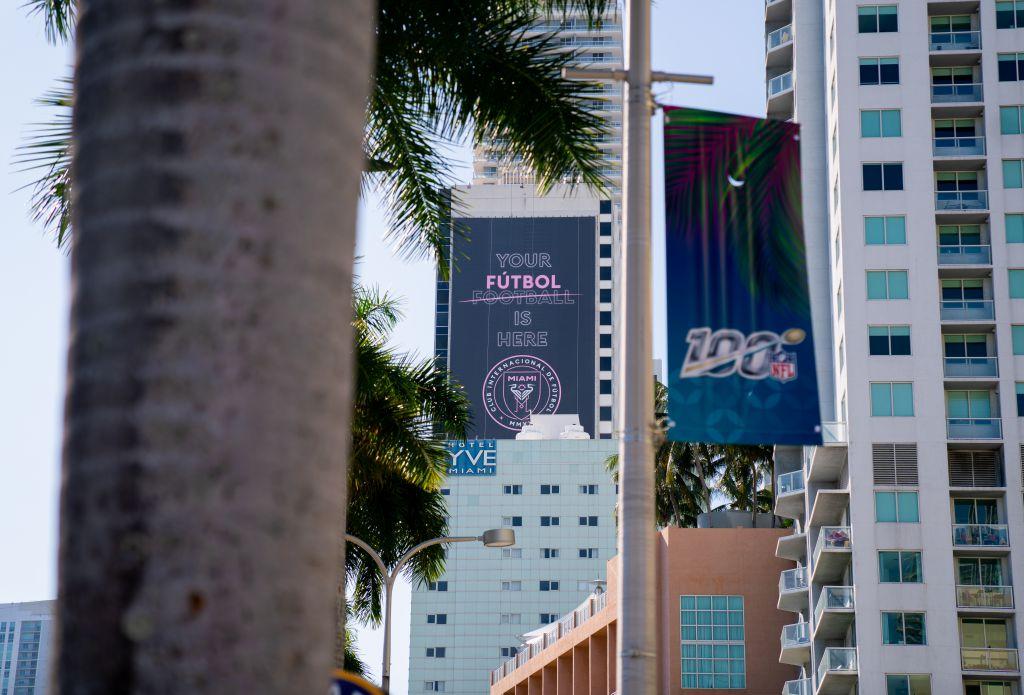 Inter Miami CF Marketing Campaign