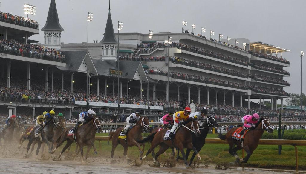 Kentucky Derby September