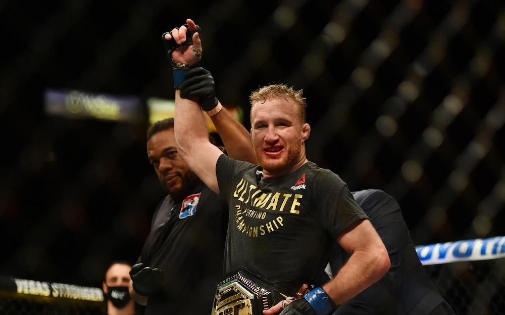 UFC May 9