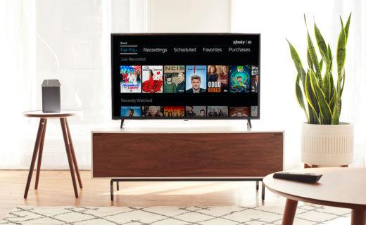 Comcast TV