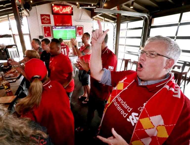 NBC Sports Gives Premier League Fans Option On Fake Crowd Noise