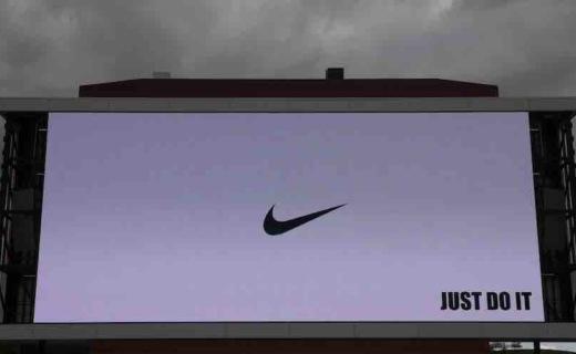 Nike Sign