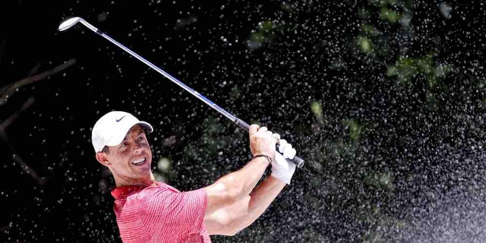 Rory Golf Frenzy