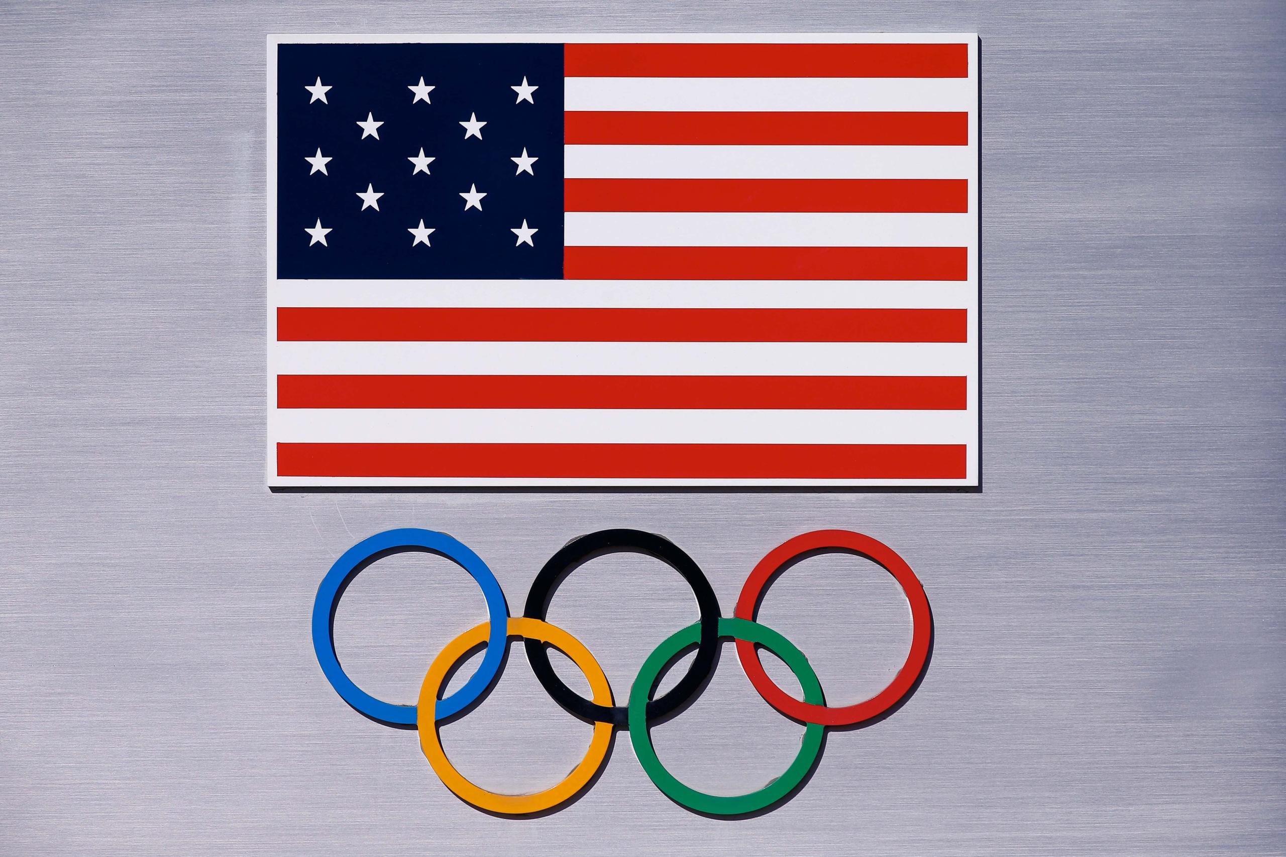 Olympics: U.S. Olympic Training Center