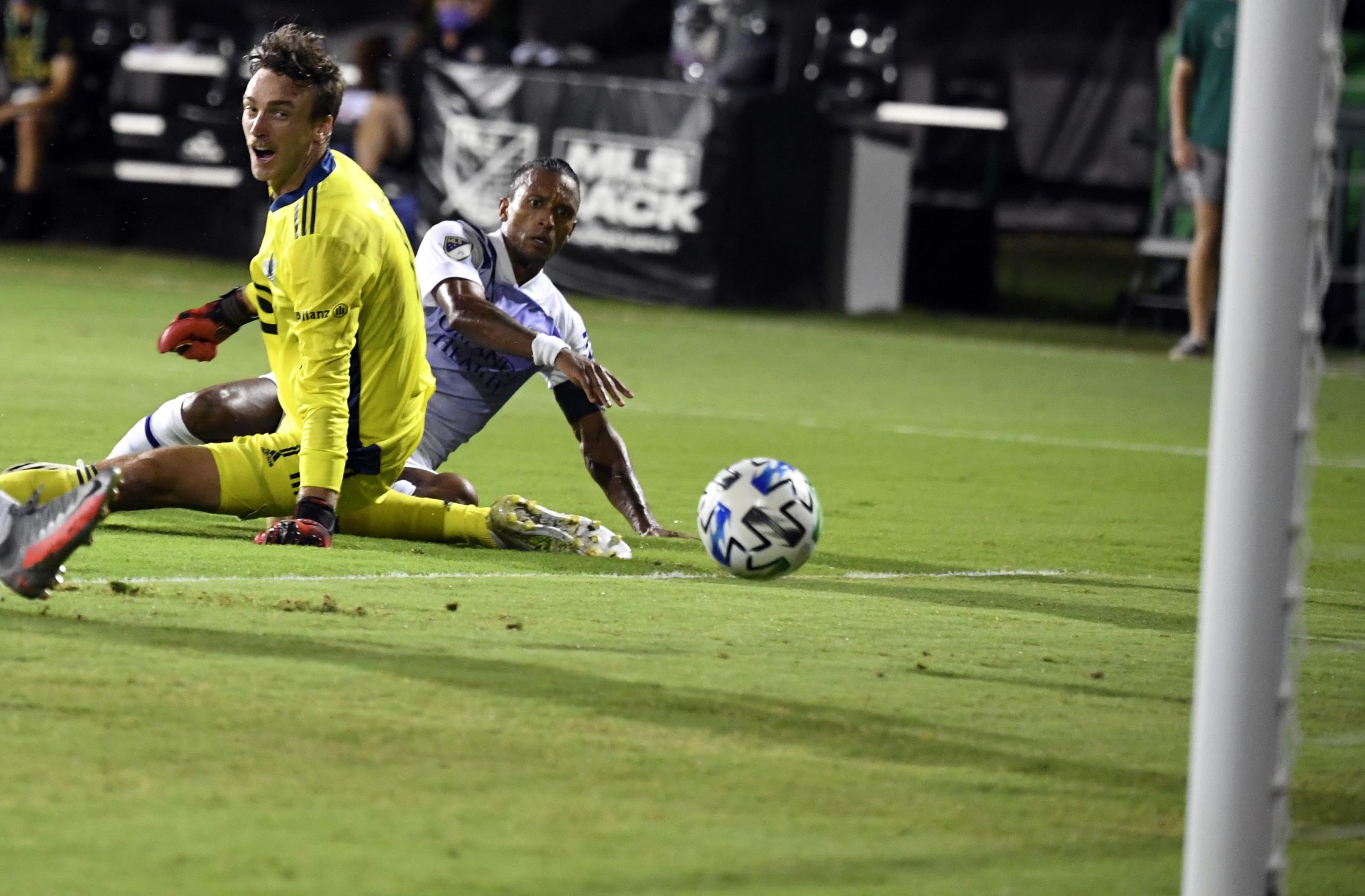 MLS Goal