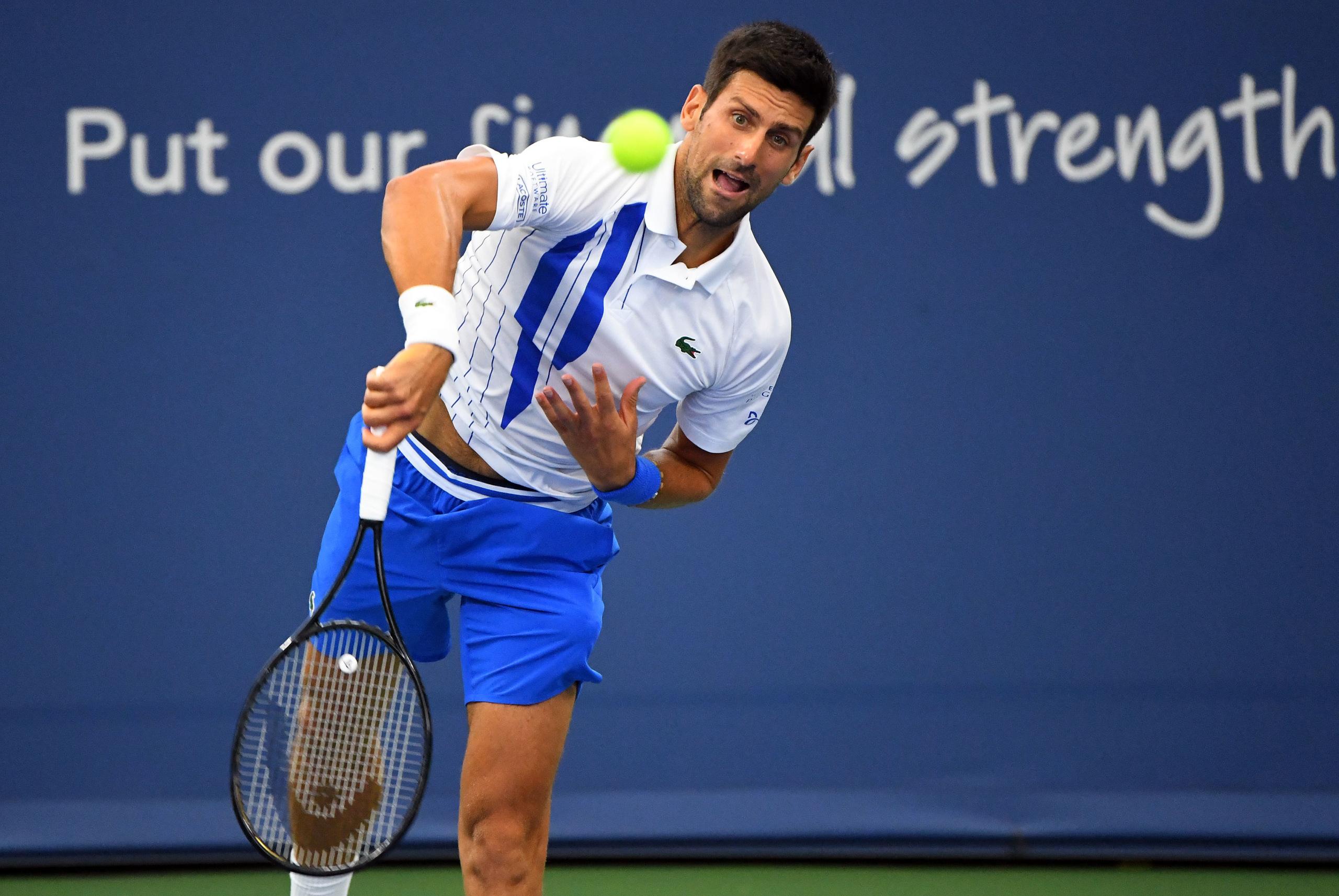 Djokovic-Led Tennis Players' Association Meets Mixed Reviews